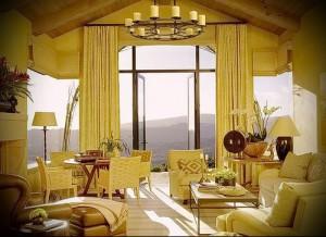 стиль прованс современный в интерьере фото - пример от 27020216 1