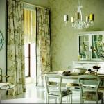 шторы в стиле прованс фото интерьер - пример от 27020216 2