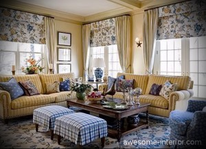 sofas in the style of photos of Provence interior 1