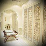 гардеробные комнаты дизайн проекты фото - интересный пример от 07052016 3