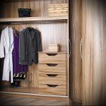 дизайн гардеробной маленькой - интересный пример от 07052016 4