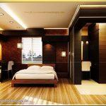 дизайн спальни с гардеробной комнатой фото - интересный пример от 07052016 4дизайн спальни с гардеробной комнатой фото - интересный пример от 07052016 4