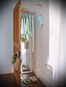 угловые гардеробные комнаты дизайн проекты фото - интересный пример от 07052016 2