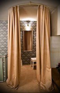 угловые гардеробные комнаты дизайн проекты фото - интересный пример от 07052016 3