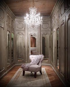 Design Fotoprojekte Garderobe - ein interessantes Beispiel für 07052016 1