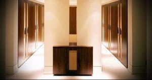 Design Fotoprojekte Garderobe - ein interessantes Beispiel für 07052016 2