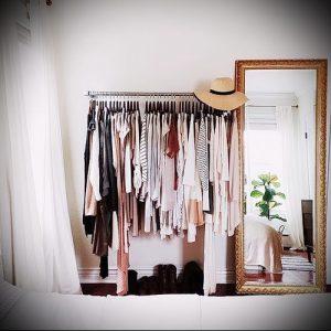 Design Fotoprojekte Garderobe mit seinen eigenen Händen - ein interessantes Beispiel für 07052016 1