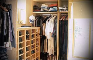 design a small dressing room - an interesting example of 07052016 1