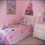 Интерьер детской комнаты для девочки - фото пример 030