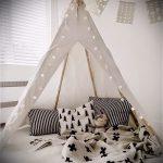 Интерьер детской комнаты для девочки - фото пример 043