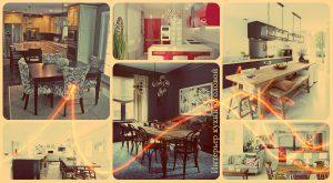Интерьер кухни-столовой - фото примеры решений