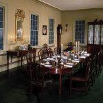 Фото Декоративное искусство в интерьере - 18052017 - пример - 017 Decorative art.421_yr1982_installation_dining_room_IMLS_SL2_1536x1179