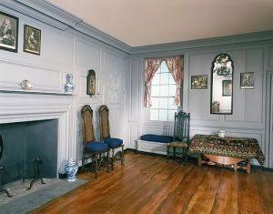 Фото Декоративное искусство в интерьере - 18052017 - пример - 030 Decorative art.130_yr1982_installation_hall_view1_IMLS_SL2_1536x1201
