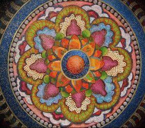 Фото Декоративно прикладное искусство в интерьере - 22052017 - пример - 028