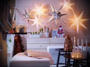 Фото Декоративный свет в интерьере - 20052017 - пример - 003 Decorative light in the int