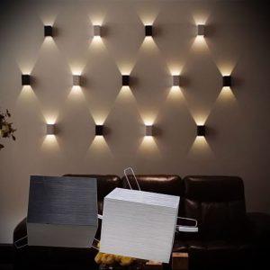 Фото Декоративный свет в интерьере - 20052017 - пример - 019 Decorative light in the int