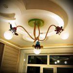 Фото Декоративный свет в интерьере - 20052017 - пример - 022 Decorative light in the int