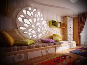 Фото Декоративный свет в интерьере - 20052017 - пример - 023 Decorative light in the int