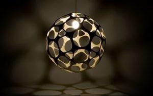 Фото Декоративный свет в интерьере - 20052017 - пример - 025 Decorative light in the int