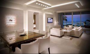 Фото Декоративный свет в интерьере - 20052017 - пример - 038 Decorative light in the int