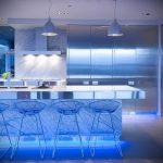 Фото Декоративный свет в интерьере - 20052017 - пример - 040 Decorative light in the int