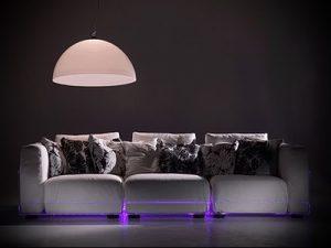 Фото Декоративный свет в интерьере - 20052017 - пример - 049 Decorative light in the int