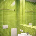 Фото Интерьер ванной комнаты совмещенной с туалетом - 22052017 - пример - 016