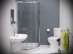 Фото Интерьер ванной комнаты совмещенной с туалетом - 22052017 - пример - 018