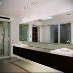 Фото Интерьер ванной комнаты совмещенной с туалетом - 22052017 - пример - 023