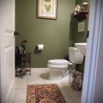 Фото Интерьер ванной комнаты совмещенной с туалетом - 22052017 - пример - 030
