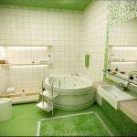 Фото Интерьер ванной комнаты совмещенной с туалетом - 22052017 - пример - 031