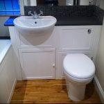 Фото Интерьер ванной комнаты совмещенной с туалетом - 22052017 - пример - 037