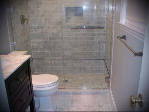 Фото Интерьер ванной комнаты совмещенной с туалетом - 22052017 - пример - 038