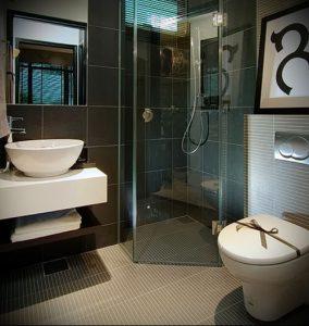 Фото Интерьер ванной комнаты совмещенной с туалетом - 22052017 - пример - 045