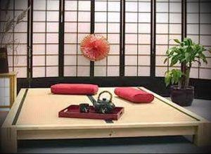 Фото Интерьер гостиной в японском стиле - 29052017 - пример - 001 Japanese style