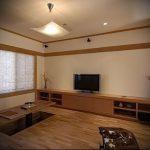 Фото Интерьер гостиной в японском стиле - 29052017 - пример - 003 Japanese style
