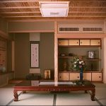 Фото Интерьер гостиной в японском стиле - 29052017 - пример - 004 Japanese style
