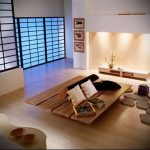 Фото Интерьер гостиной в японском стиле - 29052017 - пример - 008 Japanese style