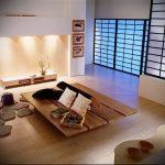 Фото Интерьер гостиной в японском стиле - 29052017 - пример - 010 Japanese style