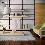Фото Интерьер гостиной в японском стиле - 29052017 - пример - 014 Japanese style