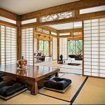 Фото Интерьер гостиной в японском стиле - 29052017 - пример - 015 Japanese style