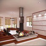 Фото Интерьер гостиной в японском стиле - 29052017 - пример - 019 Japanese style