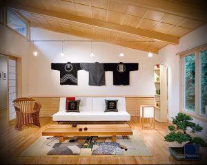 Фото Интерьер гостиной в японском стиле - 29052017 - пример - 025 Japanese style