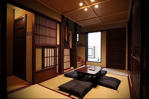 Фото Интерьер гостиной в японском стиле - 29052017 - пример - 027 Japanese style