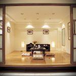 Фото Интерьер гостиной в японском стиле - 29052017 - пример - 028 Japanese style