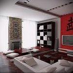 Фото Интерьер гостиной в японском стиле - 29052017 - пример - 031 Japanese style