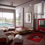 Фото Интерьер гостиной в японском стиле - 29052017 - пример - 033 Japanese style