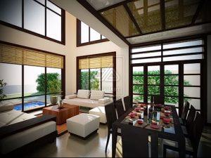 Фото Интерьер гостиной в японском стиле - 29052017 - пример - 034 Japanese style