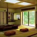 Фото Интерьер гостиной в японском стиле - 29052017 - пример - 040 Japanese style