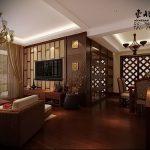 Фото Интерьер гостиной в японском стиле - 29052017 - пример - 043 Japanese style